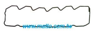 Cummins ISB 3954324 Valve Cover Gasket (F6026-NBR)