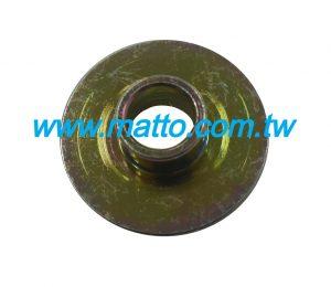 Hyundai D3EA Steel Gasket (6K024-S)
