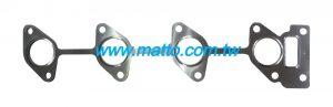 Hyundai D4EA 28521-27000 Exhaust Manifold Gasket (63037-S)