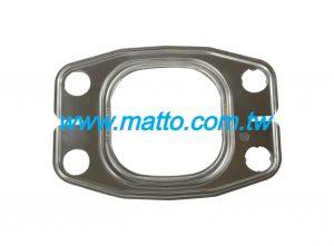 Hyundai D6CA 28548-84000 Exhaust Manifold Gasket (63076-S)