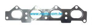 Hyundai G4DM 28521-23004 Exhaust Manifold Gasket (63041-S)