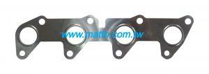 Hyundai G4HC Exhaust Manifold Gasket (63058-S)
