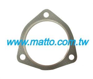 Komatsu 4D120 4D130 Steel Gasket (4K088-KS)