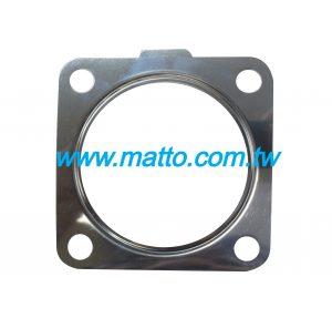 Komatsu 4D94E 6130-11-5211 Pipe Gasket (45005-S)