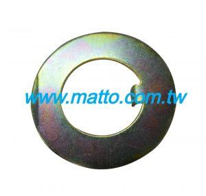 Komatsu 6110-73-3150 Gasket (4K015-S)