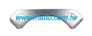 Komatsu 6130-31-6230 Gasket (4K049-S)