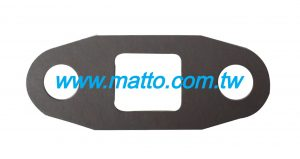 Komatsu 6207-51-7690 Gasket (4K086-KS)