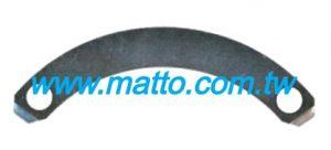 Komatsu 6623-31-1380 Gasket (4K011-S)