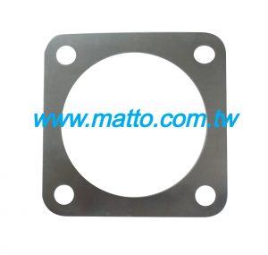Komatsu 6D105 Steel Gasket (45026-S)