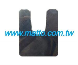 Komatsu 6D108(9900) Steel Gasket (4K026-S)