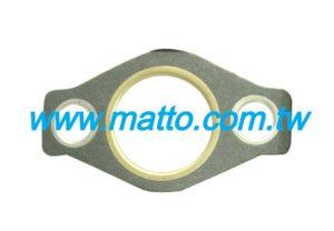 Mistubishi 4D68 Steel Gasket (6K036-KS)