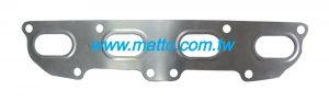 Mitsubishi 420A Exhaust Manifold Gasket (63012-S)
