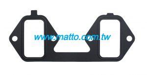 Mitsubishi 4D34-2 ME212086 Intake Manifold Gasket (64024-S)