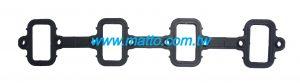 Mitsubishi 4D35 MF03097-7129 Intake Manifold Gasket (64001-SR)
