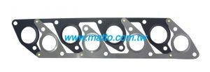 三菱 4D55 D456 MD050482 排气歧管垫片 (63047-S)