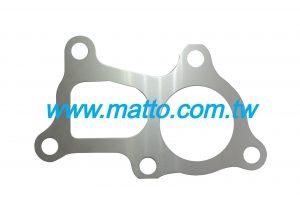 Mitsubishi 4D56S MD168613 Turbo Gasket (65010-S)