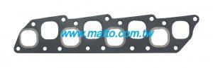 Mitsubishi 4D68T MD178234 Manifold Gasket (63061-KS)