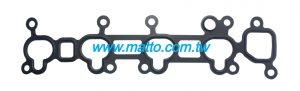 Mitsubishi 4G1E 4G18  MD322825 Intake Manifold Gasket (64010-S)