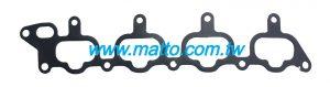 Mitsubishi 4G63 MD310447 Intake Manifold Gasket (64037-S)