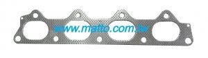 Mitsubishi 4G63K Exhaust Manifold (63007-SK)