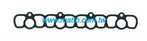 Mitsubishi 4G64 MD356498 Intake Manifold Gasket (64033-NBR)