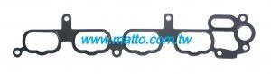 Mitsubishi 4G69 MN171073 Intake Manifold Gasket (64028-S)