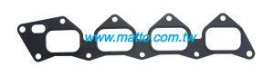 Mitsubishi 4G92 Intake Manifold Gasket (64013-S)