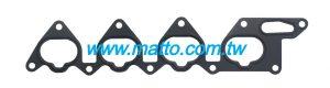 Mitsubishi 4G93 MD172796 Intake Manifold Gasket (64014-S)