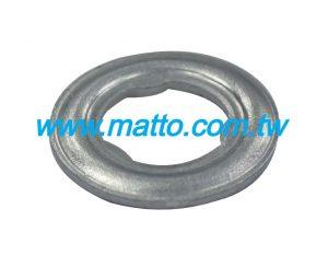 Perkins Steel Gasket (YK002-AL)