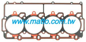 Head Gasket CATERPILLAR 3204 3208 7W2059 (S2009)