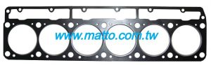Head Gasket CATERPILLAR C7 3126B 133-4995 (S2021)