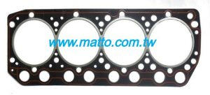 Head Gasket CATERPILLAR 3034 152-9864 (S2038)