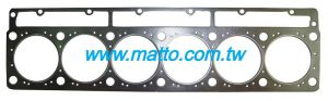 Head Gasket CATERPILLAR 3126A 205-1293 (S2019)