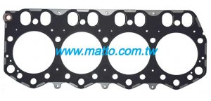 Head Gasket CATERPILLAR C4.2 2964689 (S2037)