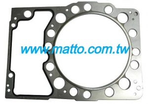 Head Gasket CATERPILLAR 3512 3516 3524 3548 3628264 (S2031)