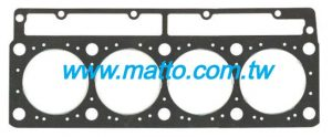 Head Gasket CATERPILLAR 3114 6I4689 (S2011)