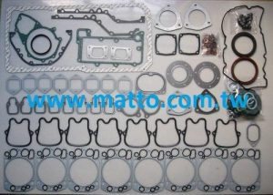 Engine Gasket Kit MERCEDES BENZ 1
