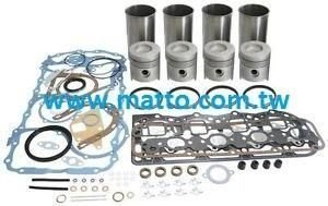 Engine Gasket Kit FORD