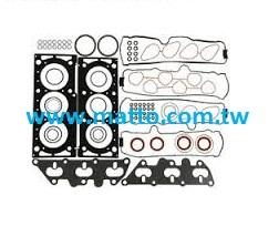 Engine Gasket Kit OPEL