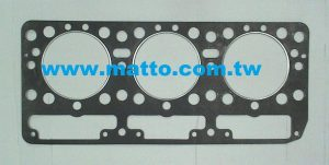 Engine Head Gasket CATERPILLAR D342 8N4810 U13222 (S2008)