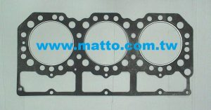 Engine Head Gasket CATERPILLAR D353 1W6440 (S2007)