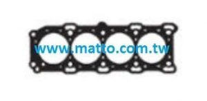 Engine Head Gasket GM 138 (U2001)