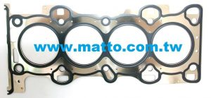 Engine Head Gasket MAZDA L8 L801-10-271 (52052)