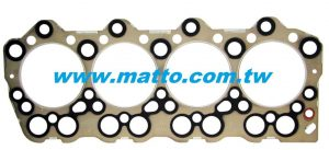 Engine Head Gasket MITSBUISHI 4D32 ME013330 (62044)