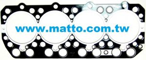 Engine Head Gasket NISSAN FD46 11044-0T001 (72056)