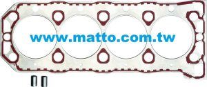 Engine Head Gasket ROVER 14K16 18K16 LVB000230 (Q2004)