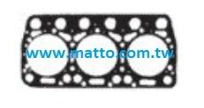 Engine Head Gasket RVI MD06.35.40 03119500053 (M2006)