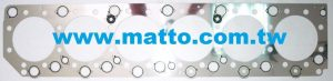Engine Head Gasket VOLVO D12A 3099100 (P2004)