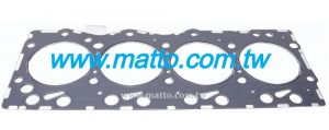 Head Gasket CUMMINS ISBE 2830707 (F2027)