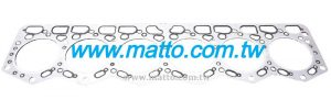 气缸盖垫小松 6D110 6138-19-1811(42016)